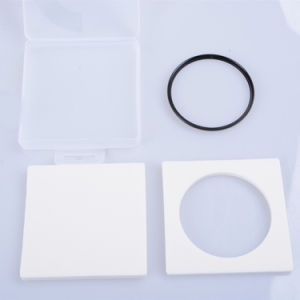 Giai OEM Hot Sale Waterproof Anti-Scratch Mounted Protective UV Filters pictures & photos