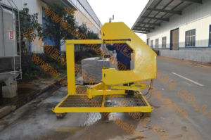 GBMS-500 Vertical Wire Sawing Machine pictures & photos