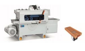 Wood Cutting Circular Sawmill Multi Rip Saw Machine pictures & photos