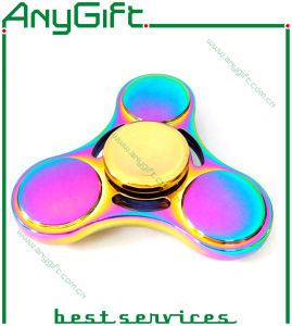 2017 Trending Gift Hand Spinner Finger Spinner to Release Pressure Fidget Spinner Toy pictures & photos
