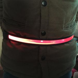 Flash Sport LED Waistband, Night Safety Sport Products pictures & photos