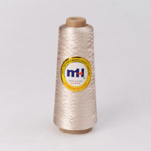 China Manufacturer of 300/2 300d/2 100% Viscose Rayon Embroidery Thread pictures & photos