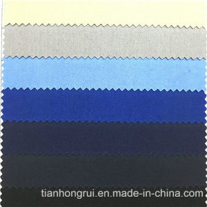 7oz Flame Retardant Yarn Dyed Fabric, Cotton Fireproof Fabric, Cotton Flame Retardant Fabric pictures & photos