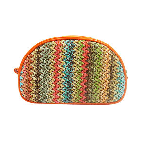 Latest Ladies Multicolored Special Makeup Cosmetic Bag pictures & photos
