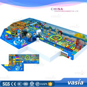 Kids Amusement Center Play House Equipment pictures & photos