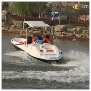 16FT 4-6 Seats Jet Ski Boats pictures & photos