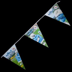 Custom Flags Buntings and Pennants Printing pictures & photos