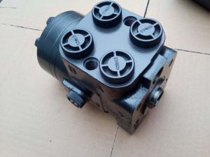 Hydraulic Motor pictures & photos