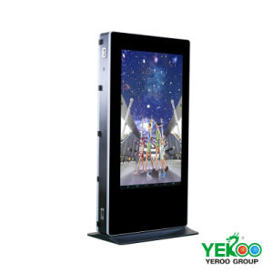 Street Digital Advertising LCD Display Screen pictures & photos