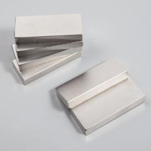 Permanent Magnet N52 Neodymium Block Magnet pictures & photos