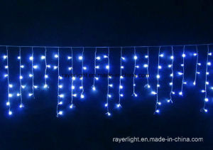 Waterproof LED Icicle Decorative Light Decoration with Star pictures & photos
