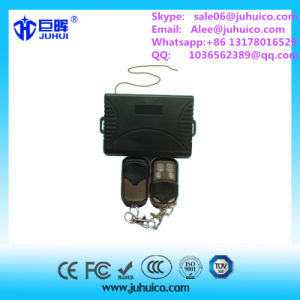433MHz Support Fixed Code and Rolling Code Gate Receiver and Remotes pictures & photos
