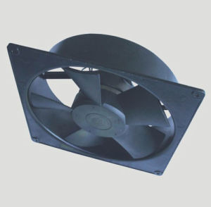 110V 22060 AC Axial Fan 220*60mm pictures & photos