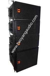 "Line Array Speaker PRO Audio Loudspeakr Single 15"" (Ns12) pictures & photos"