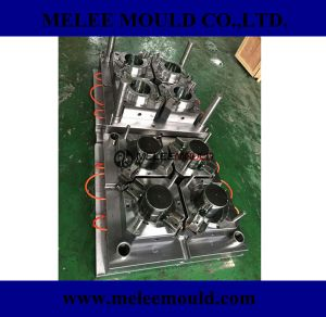 Melee Injection Container Plastic Molding pictures & photos