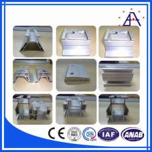 Made in China Aluminum Extrusion/Industrial Aluminum Profile pictures & photos