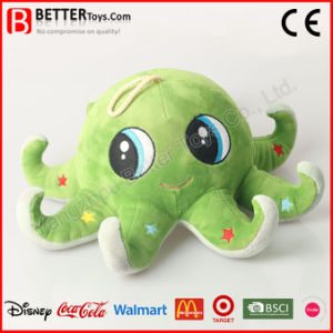 Stuffed Aquatic Animals Plush Octopus Toy for Baby Kids pictures & photos