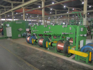 Copper Wire High Speed Twisting Machine and Double Twister pictures & photos