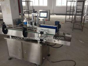 Automatic Round Bottle Labeler/Labeling Machine From China pictures & photos
