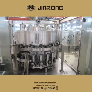 Complete Automatic Juice Washing Filling Capping Filling Equipment pictures & photos