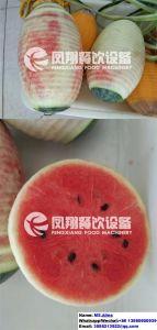 Fxp-66 Pineapple Peeling Machine Pawpaw Peeler Pumpkin Skin Peeling Machine pictures & photos