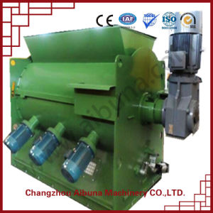 Powder Granule Paste Plough Mixer Coulter Mixer pictures & photos