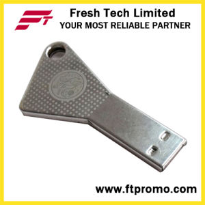 OEM Company Gifts Metal Key USB Flash Drive (D351) pictures & photos
