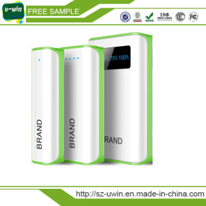 New Digital Display 2600mAh--12000mAh Universal External Battery Charger pictures & photos