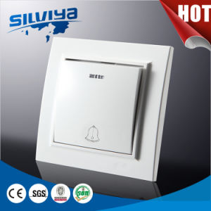 Doorbell Electric Push Button Switch with Ce Certificate pictures & photos