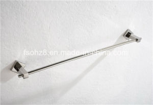 Family Daily Use Stainless Steel Bathroom Accessory Single Bar (Ymt-2308) pictures & photos