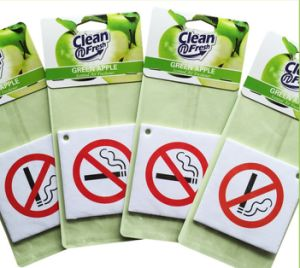 Wholesale Paper Car Air Freshener for Advertising (AF-011) pictures & photos