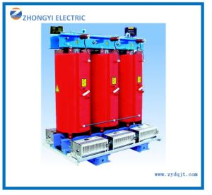 Chinese Supplier Factory Dry Type Power Distribution Three Phase Transformer pictures & photos