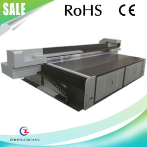 Latest Wood Printing UV Flatbed Printer on Hot Sale pictures & photos