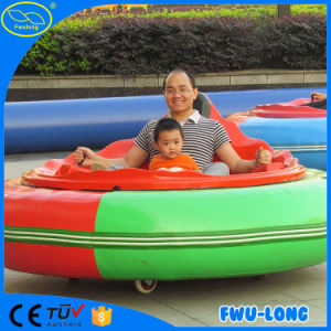 Inflatable Battery Bumper Car/ Inflatable Electric Cars