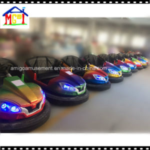 2018 Racing Battery Bumper Car Ride Amigo Factory Direct Sale pictures & photos