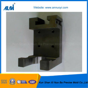 Precision CNC Machining Tungsten Carbide Bracket pictures & photos