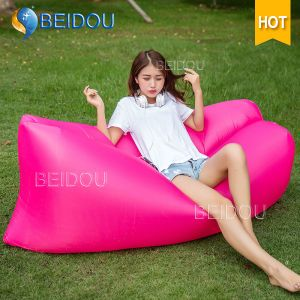 Inflatable Hammock Sofa Bean Bag Air Chair Inflatable Lounge Chair pictures & photos