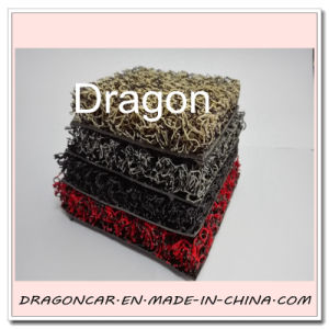 Manufacturer Directly Supply Plastic Car Mat pictures & photos