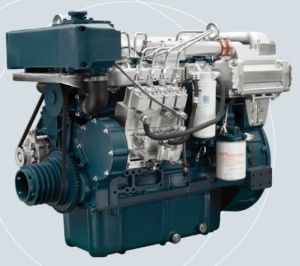 32kw-90kw Marine Engine (YC4D) pictures & photos