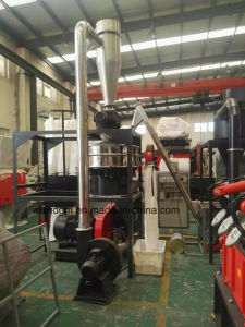 High Speed Precision Pulverizer Perfect Capacity pictures & photos