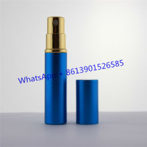 10ml Aluminium Perfume Bottle pictures & photos
