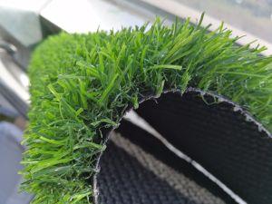 3colours 30mm Landscape Synthetic Grass Carpet for Garden pictures & photos