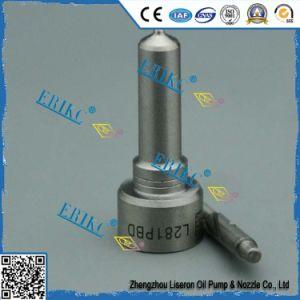 Injector Spare Parts Nozzle L281pbd De1phi Nozzle Spray Nozzles L281 Pbd pictures & photos