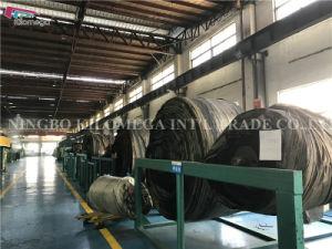 Rubber Conveyor Belt B600mm X 4p pictures & photos