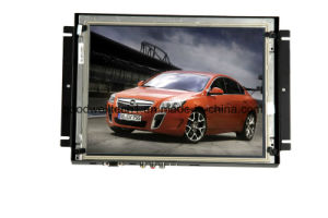 4: 3 12.1 Inch LCD Open Frame pictures & photos