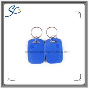 134.2kHz RFID Proximity ID Token Tags for Access Control