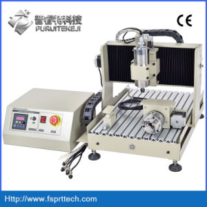 CNC Router Machine Advertising CNC Engraving Machines pictures & photos