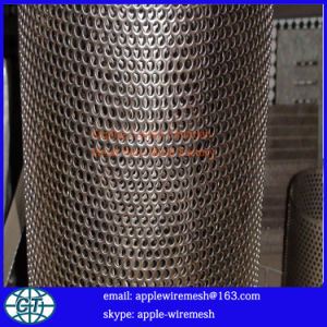 Round Hole Mesh pictures & photos