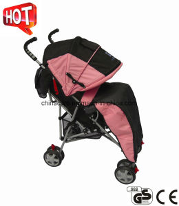 2017 New Design Foldable Baby Buggy with Ce Certificate pictures & photos