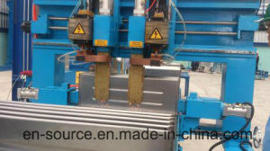 Cg Transformers Corrugated Fin Production Line pictures & photos